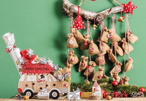 Diy Ideen Weihnachten.Diy Ideen Für Advent Weihnachten