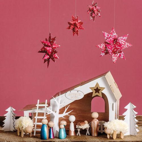 Diy Ideen Für Advent Weihnachten
